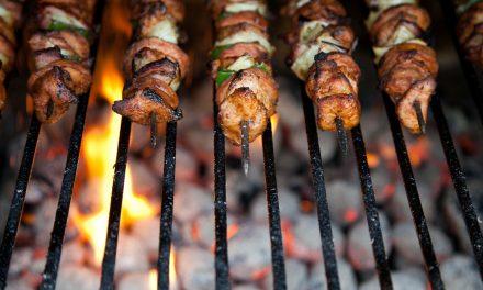 Votre abri barbecue pour l'été