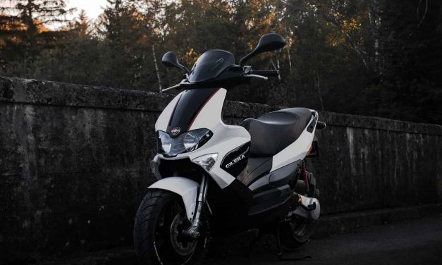 Quel scooter électrique louer ?